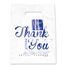 Clear Your Eyes Thank You Bags