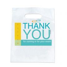 Thank You Eye Exam Take Home Bags