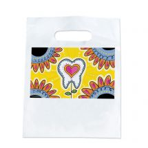 Tooth Garden Take Home Bags