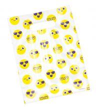 Vision Emoji Scatter Bags