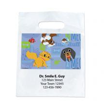 Custom Playful Pets Bags