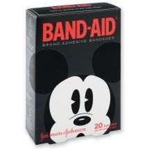 MICKEY MOUSE BANDAGES