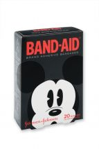 Band-Aid® Mickey Mouse Bandages - Case