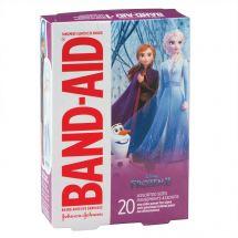 Band-Aid® Disney Frozen II Bandages - Case