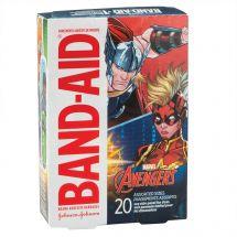 Band-Aid® Avengers Assemble Bandages