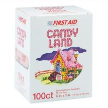Candy Land Bandages
