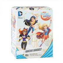 DC Super Hero Girls Bandages