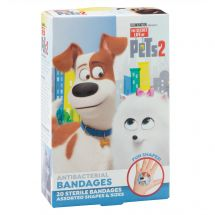The Secret Life of Pets 2 Bandages - Case