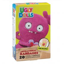 UglyDolls Bandages - Case
