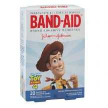 Toy Story BAND-AID Bandages
