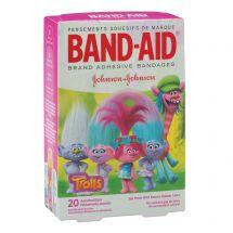 DreamWorks Trolls BAND-AID Bandages