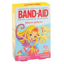 BAND-AID Sunny Day Bandages