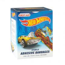 Hot Wheels™ Bandages - Case