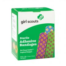 Girl Scout Bandages