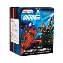 G.I. Joe Bandages