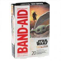 Band-Aid® Mandalorian Bandages