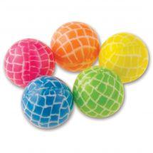 30mm Bright Block Bouncing Balls