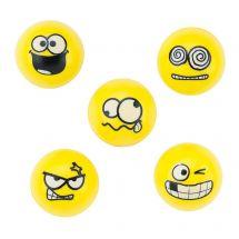 30mm Emoji Bouncing Balls