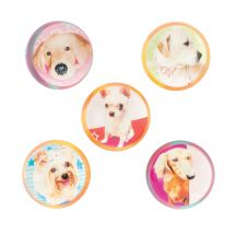 30mm Dog Bouncing Balls