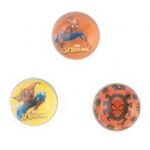 30mm Spider-Man Bouncing Balls