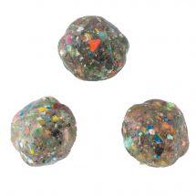 35mm Rock Bouncing Balls