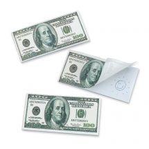 $100 Notepads