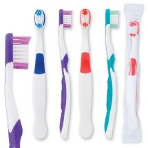 SmileCare Toddler Toothbrushes