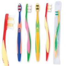 SmileCare Pre-teen Ages Toothbrushes