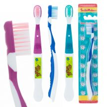 SmileCare Youth Command Toothbrushes