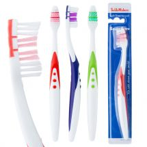 SmileCare Adult Ultimate Toothbrushes