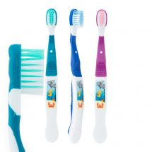 SmileCare Youth Sea Life Pals Toothbrushes