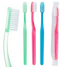 SmileCare Adult Educare Toothbrushes