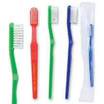 Custom SmileCare Adult Standard Toothbrushes