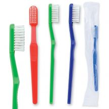 SmileCare Adult Standard Toothbrushes