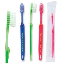 Custom SmileCare Youth Standard Toothbrushes