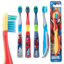 Oral-B® Youth Spider-Man Toothbrushes