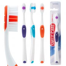 SmileCare Adult Proper Care Toothbrus
