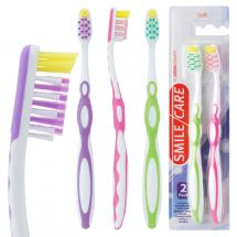 SmileCare Pre-teen Sure Tip 2-pack To