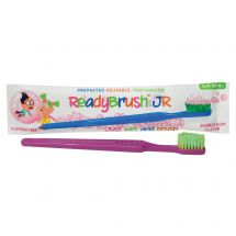 ReadyBrush® Jr. Pre-Pasted Toothbrushes