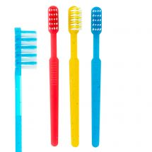 SmileCare Preteen Ortho V-Trim Toothbrushes