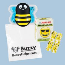 Buzzy Bee XL Healthcare Bundle