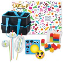 Child Life Specialist On-the-Go Bundle