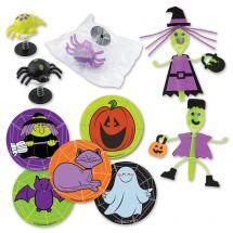 Halloween Craft & Prize Bundle