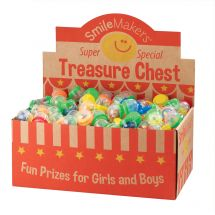 Capsule Treasure Chest