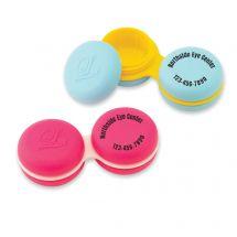 Custom Macaron Lens Cases