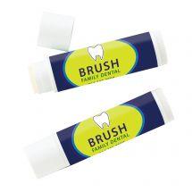 Custom Sustainabalm Eco Lip Balms