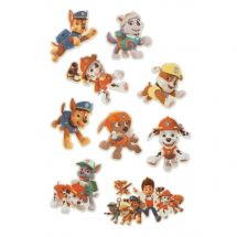 PAW Patrol StickyLickits Edible Sticker Packs