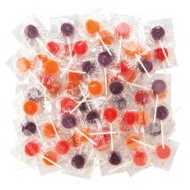 Sugar Free Bulk (20lbs) Fruit Pops