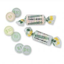 Smarties Money Candy