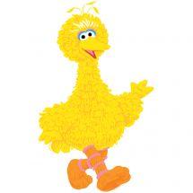 Big Bird Sesame Street Wall Decal